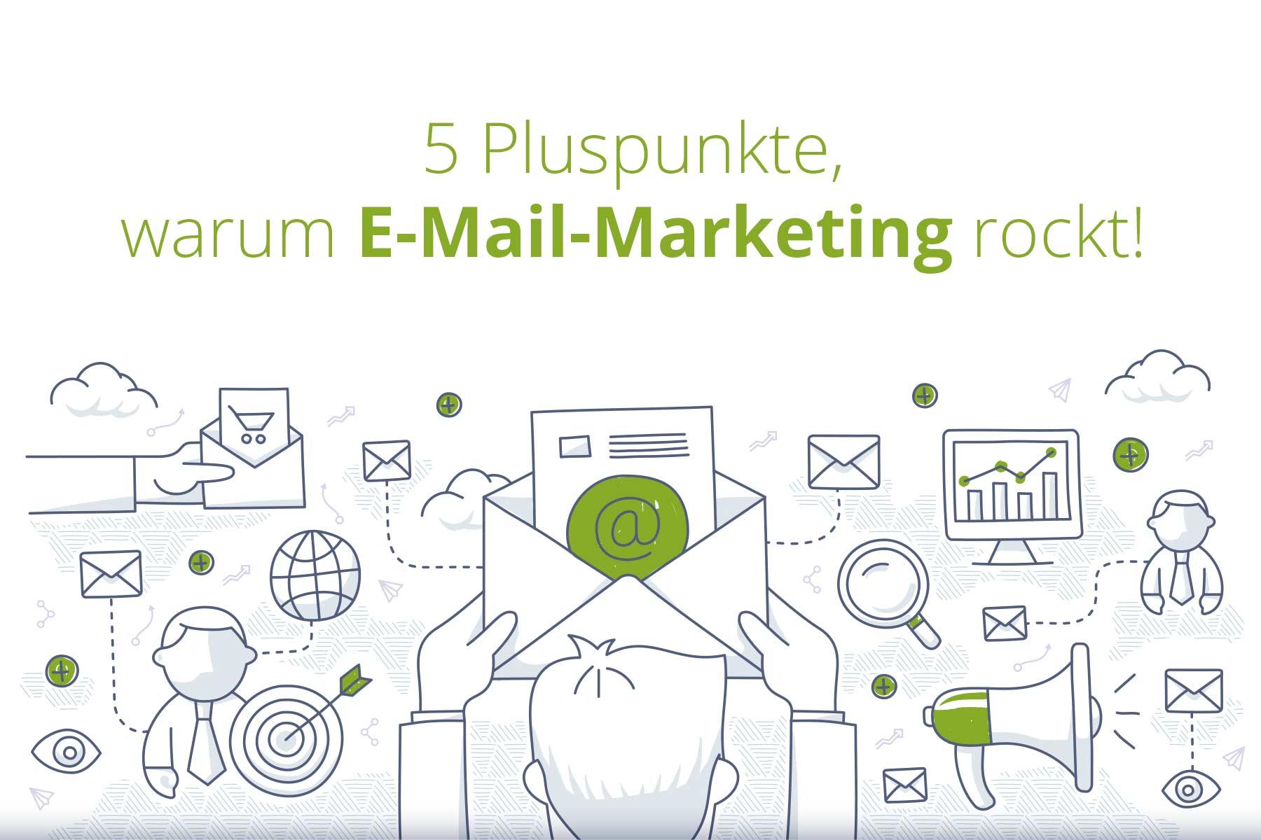 E-Mail-Marketing_Newsletter_punktbar
