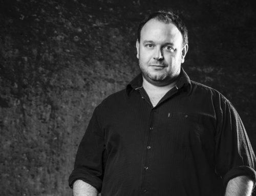 5 Fragen an Holger Schmaltz