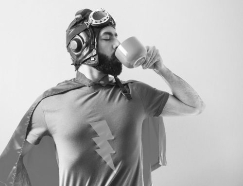 Warum wir Bulletproof Coffee nicht bescheuert finden