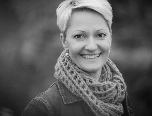 5 Fragen an Melanie Mittermaier