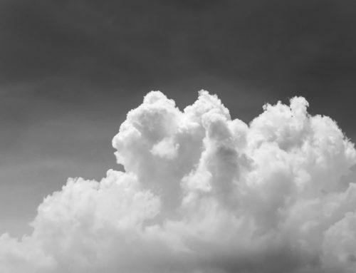 Mit einem Cloud-Dienst arbeiten: Die Wolke ist immer für dich da