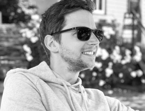 5 Fragen an Claus Weibrecht