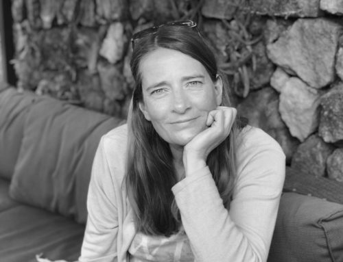5 Fragen an Ilka Sommer